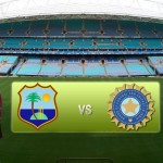 West Indies vs India T20 WC 2014 Online Live Streaming