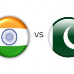Pakistan vs India T20 WC 2014