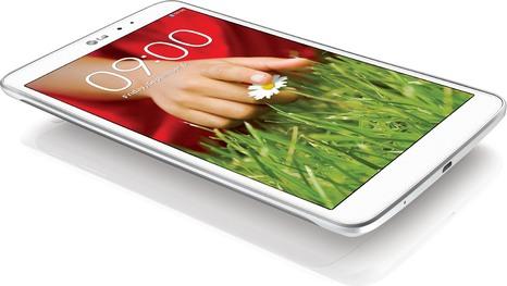 LG G Pad 8.3 LTE Photo