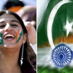 Pakistan vs India T20 wordcup match 2014