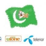 3G 4G in Pakistan