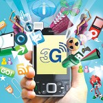 Mobile Operators to Commercially Launch 3G Services With-in Two Weeks