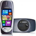 Nokia Launches 3310 with Windows Phone OS