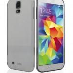 Samsung Galaxy S5 Crystal Pics