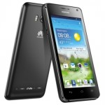 Huawei Release Ascend Y 600 Pics