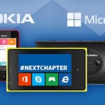 Nokia & Microsoft are Now Officially Together