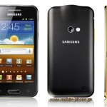 Samsung Galaxy Beam 2 Images