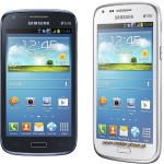 Samsung Galaxy Core 2 Images