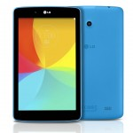 LG G Pad 7.0, 8.0 & 10.1 Inches
