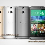 HTC One 8 Ace Pictures