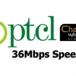 PTCL Chaar Ji Internet Offer