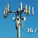 3G 4G Services
