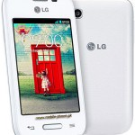 LG L35 Mobile Phone Pictures