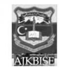 AJK-BISE-Board-Mirpur-Logo