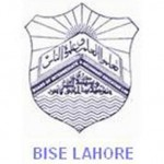 BISE Lahore Board
