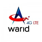 Warid Confirms 4G LTE Launch in September