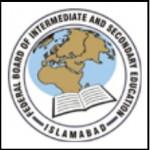 FBISE Federal Board 11th Class Result 2014