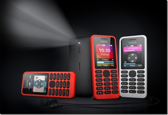Nokia 130 Price and Specs in Pakistan