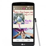 LG G3 Stylus Price & Specification in Pakistan