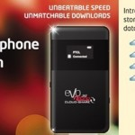 EVO Nitro Cloud-Share with MicroSD Card Sharing Ability Offer
