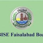 Faislabad Board