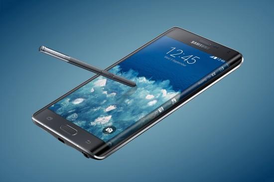 Galaxy Note Edge Price & Specs in Pakistan