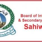 Sahiwal Board