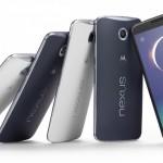 Nexus 6 pre-orders confirmed to start on October 29
