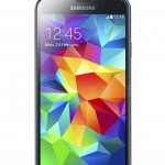 Samsung introduces Galaxy S5 Plus with Snapdragon 805
