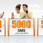 Ufone Asli Chappar Phaar Offer 2014