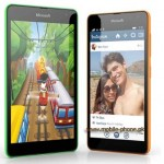 Lumia 535 Dual Sim Mobile Pictures