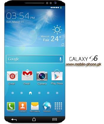 Galaxy S6 Mobile Pics