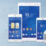 Sony Xperia Mobiles 2014