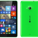 Microsoft Lumia 535 releases in Pakistan with low cost