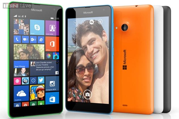 okia Lumia Photos