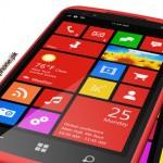 Microsoft Lumia 1330 Mobile Pics