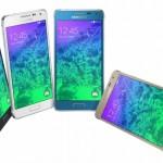 Samsung A 3 & A5 Pics