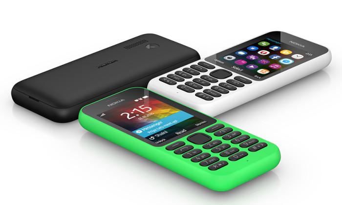 Nokia 2015 Dual Sim