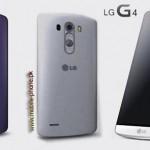 LG G4 Pics