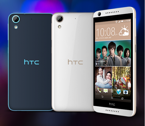 HTC Desire 626G+ Two Colors