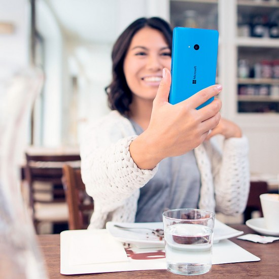 Microsoft Lumia 540 Picture