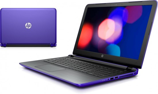 HP Pavilion series