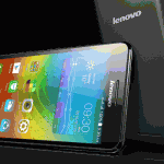 Budget 4G LTE Smartphone Lenovo A6000 Pictures