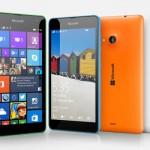 Lumia 535`