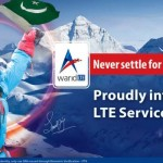 Warid Launches LTE Services in Murree