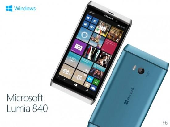 Microsoft-Lumia-840-design