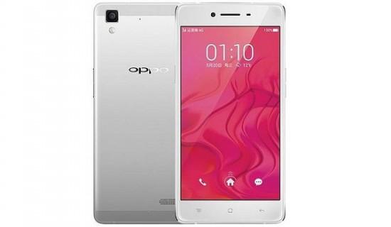 Oppo R7s Smart Phone 04