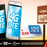 Warid Latest Mobile Phones