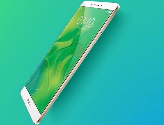 Oppo R7s Smart Phone 01