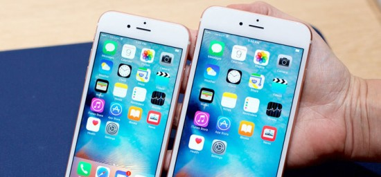 iPhone 6S Pictures